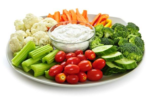Daftar Makanan Rendah Kalori Produk Dengan Pelangsing Kalori